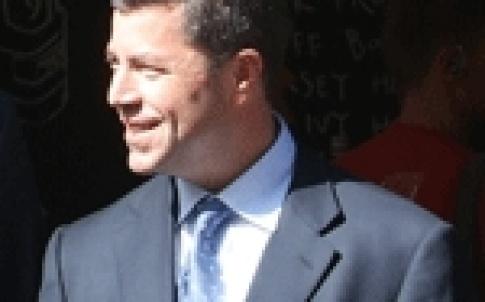 Greg Jordan