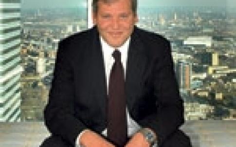 Peter Charlton