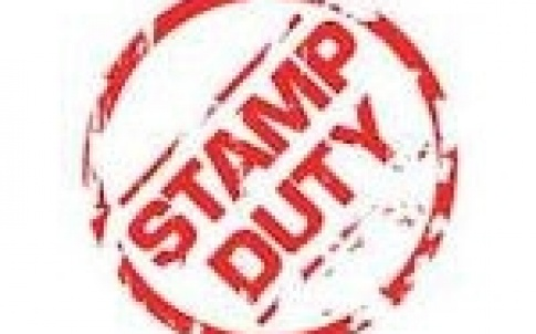 stamp duty 150