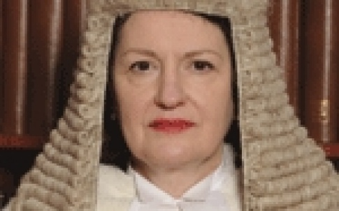 Mrs Justice Proudman
