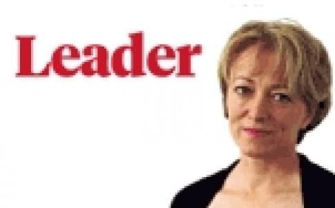 New Leader 2012