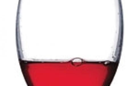 glass wine 150