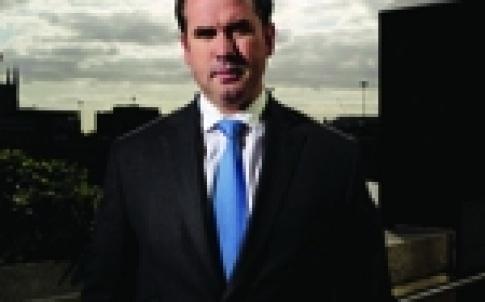 Raymond McKeeve