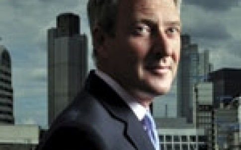Parabis chief executive Tim Oliver