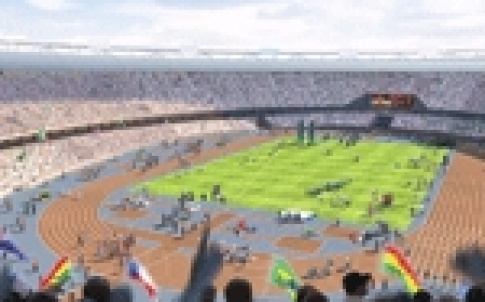Olympic Games 150