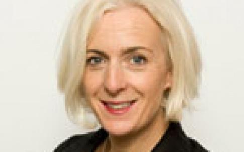 Aileen McColgan