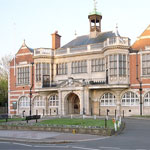 Barnet Town Hall