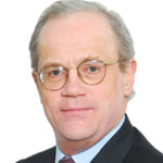 George Pinkham