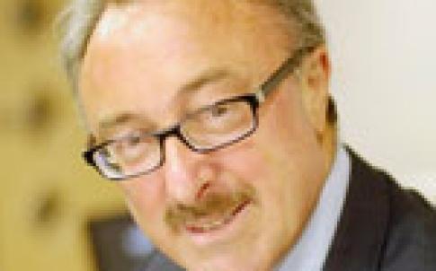 Lionel Rosenblatt