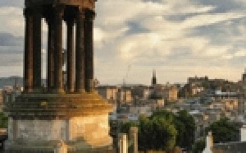 Edinburgh 150