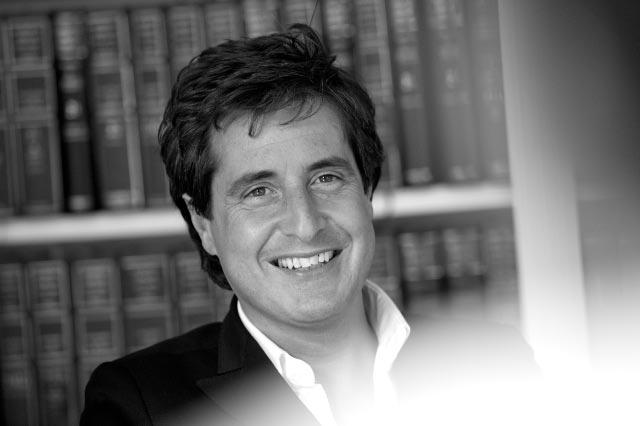 David Sherborne