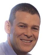 Simon Jaffa