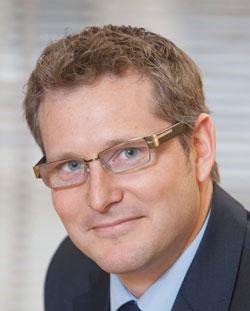 Jeremy Sweetland