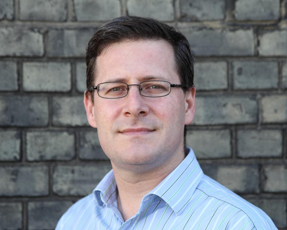 Brett Farrell