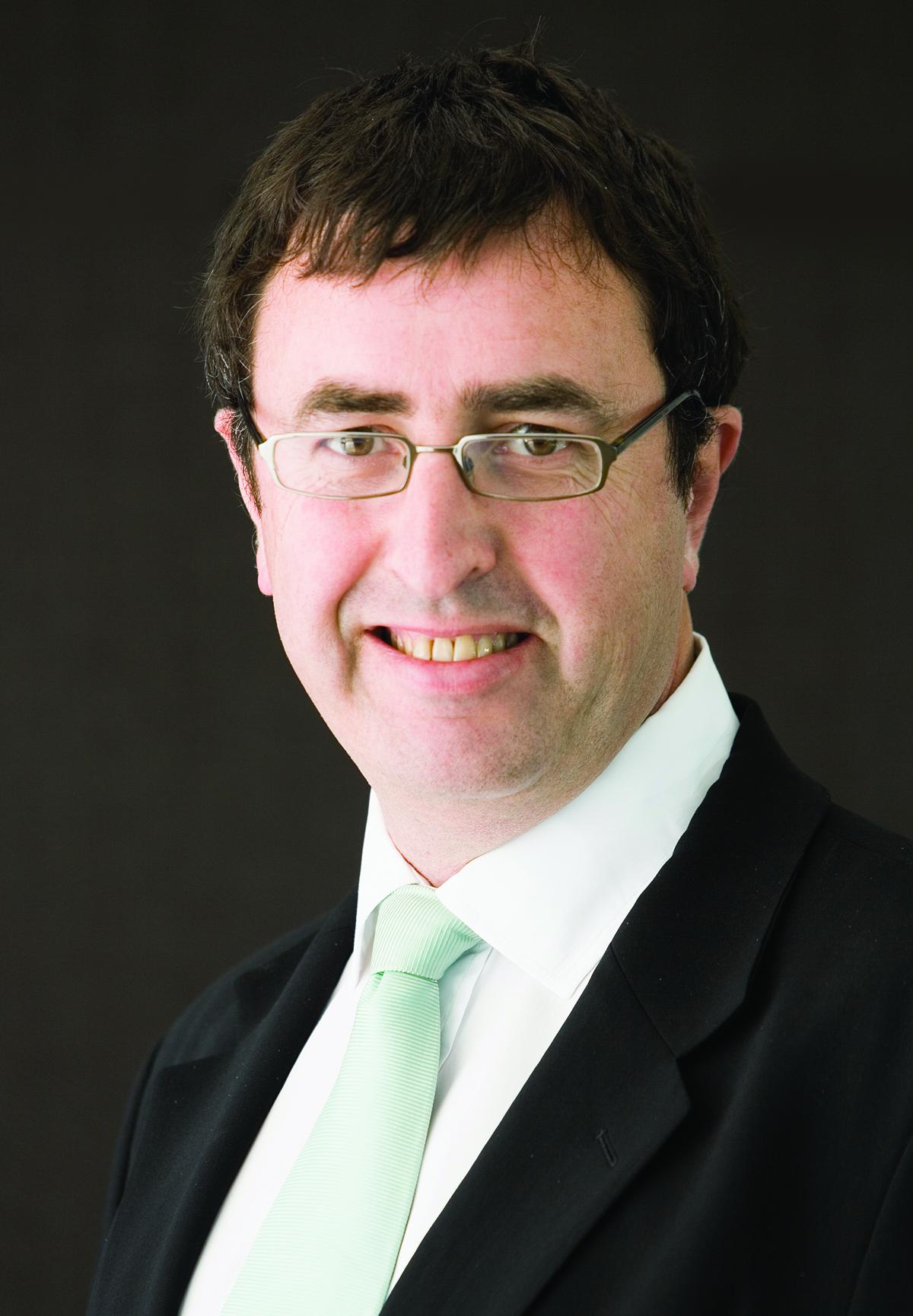 Andrew Lumsden