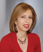Geraldine Elliott