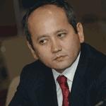 Mukhtar Ablyazov