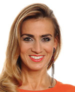 Oxana Balayan