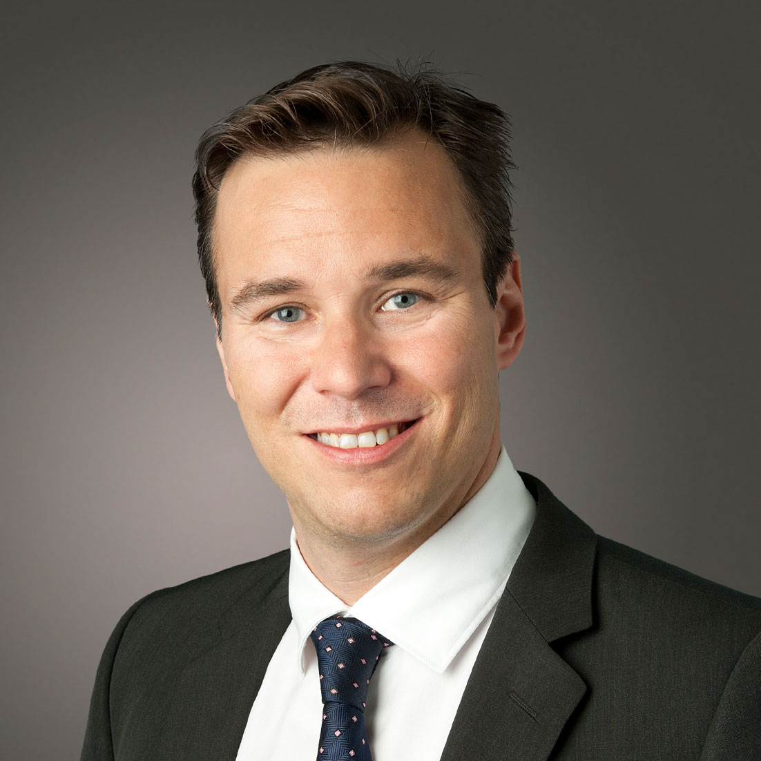 Henriksson: partner at McGuireWoods