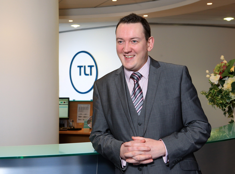 McGowan: partner at TLT in Glasgow
