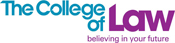 College of Law logo