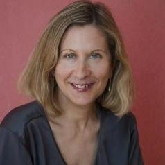 Geraldine Van Bueren