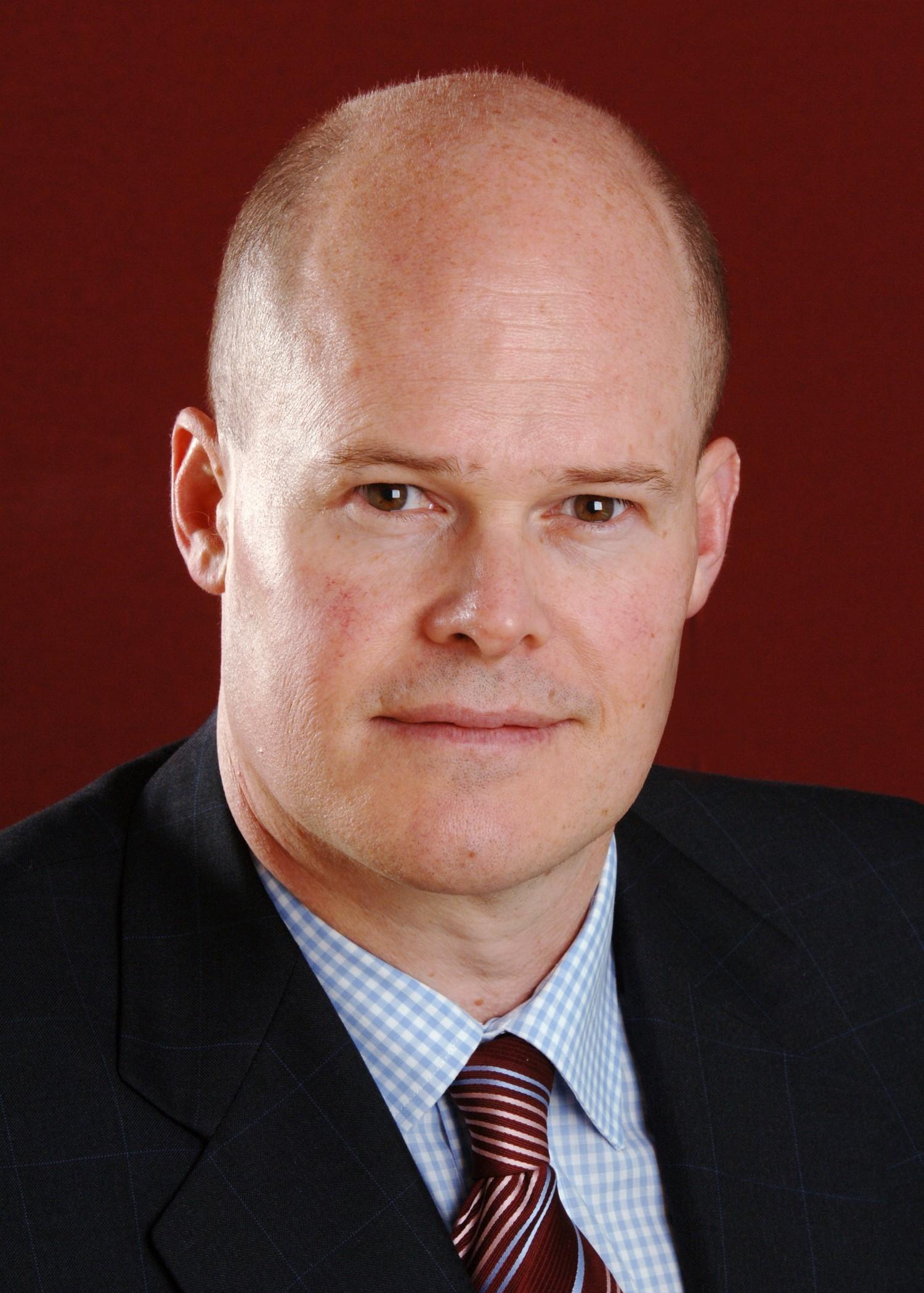 Matthew Newick