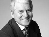 Simon McLeod