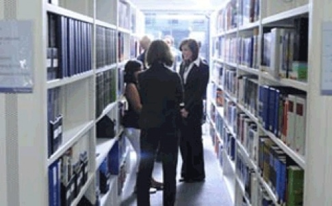 gen trainee library 317