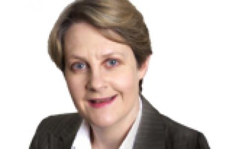Barbara Hewson