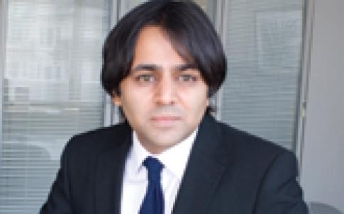 Rajan Shori