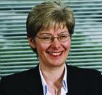Sonya Leydecker