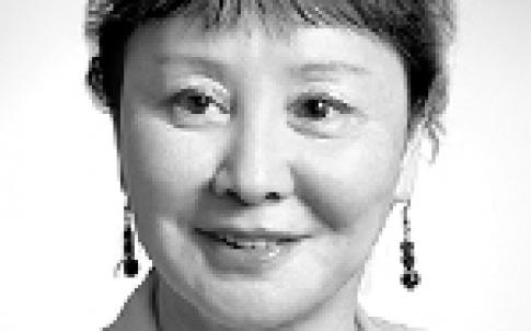 Ingrid Zhu-Clark