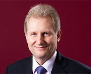 Graham Stedman