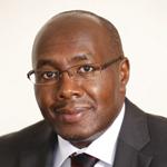 James Kamau
