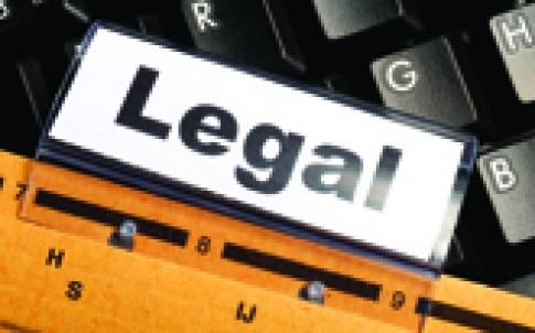 Legal logo index