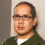 Prash Naik