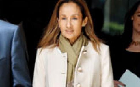 Yasmin Prest