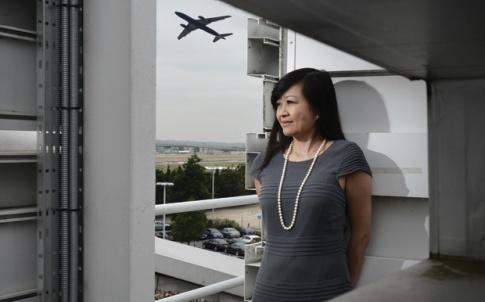 Carol Hui