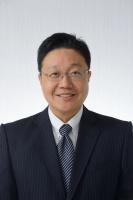 John Kim, Ashurst
