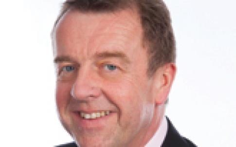 Tony Cusack