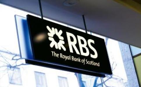 Royal Bank of Scotland RBS