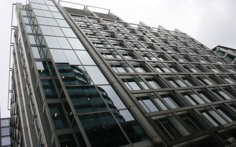 DLA Piper building