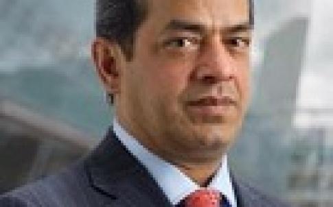 Shokat Khan