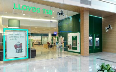 Lloyds Bank