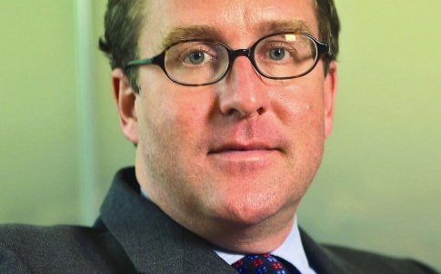 Michael Greville