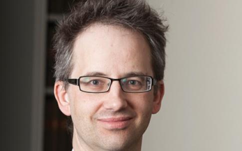 David Foxton