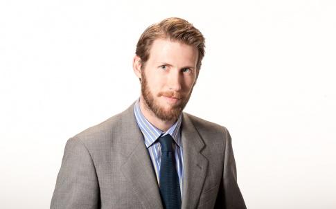 Oliver Jeffcott