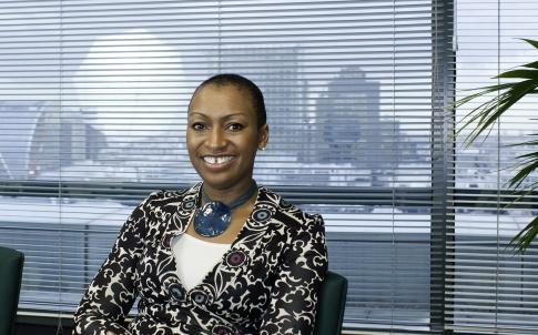 Sandi Okoro
