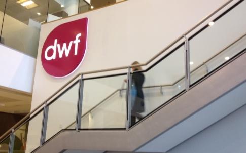 DWF Manchester